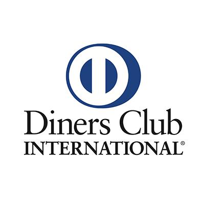 Pasarela de pago tiene como opcion de pago Diners Club